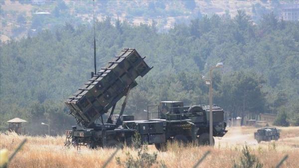 إدارة بايدن تخفض بشكل كبير الأنظمة المضادة للصواريخ في دول بالشرق الأوسط