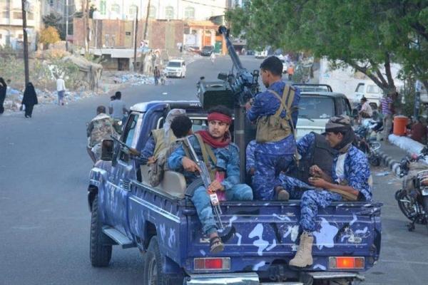 إصابات في صفوف الحملة الأمنية بتعز إثر اشتباكات مع عصابة مسلحة