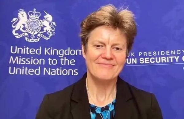 بريطانيا: طهران تعد جزءا من المشكلة في اليمن بدعمها للحوثيين