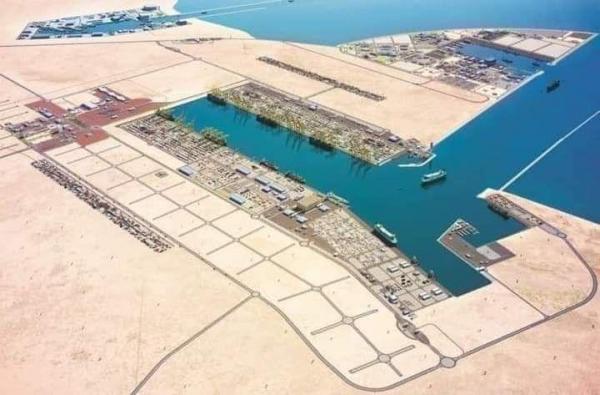 تنفيذي مجلس نقابات النفط اليمنية: نتضامن مع فرع الشركة بشبوة لاسترجاع ميناء قنا