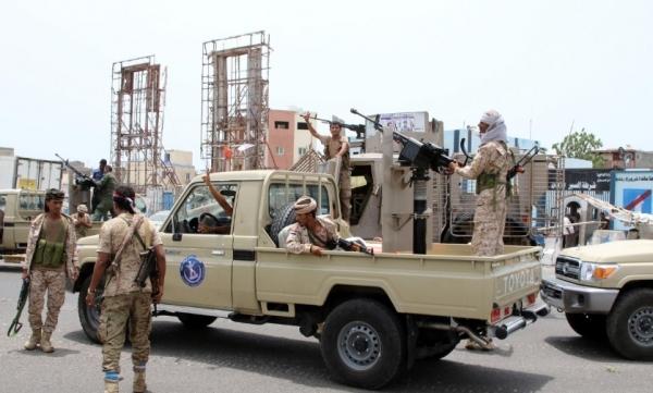مليشيا الانتقالي تختطف إمام مسجد بعد مداهمة منزله في عدن