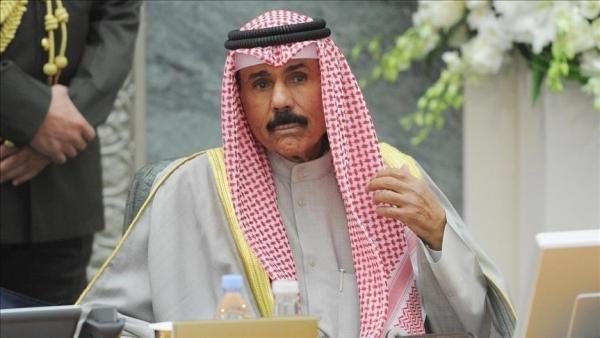 أمير الكويت محذرًا نواب المعارضة بالبرلمان: أعيدوا حساباتكم