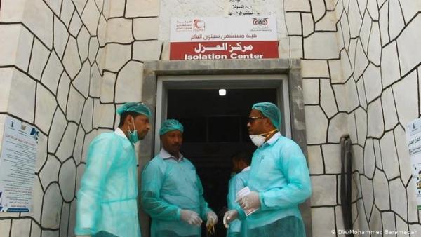 لا وفيات بكورونا في اليمن وانحسار عدد الإصابات الجديدة إلى ثلاث حالات