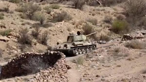 الضالع.. الجيش يعلن مصرع وإصابة عدد من الحوثيين
