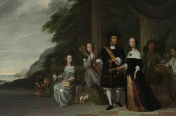 عذابات تاريخ قاتم.. هولندا تفتح أكبر معرض فني يؤرخ للعبودية