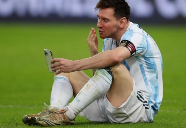 ميسي يتصدر الترند العالمي بعد قيادته الأرجنتين للتتويج بلقب كوبا أميركا