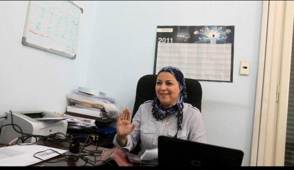 السلطات المصرية تطلق سراح المعارضة اسراء عبدالفتاح