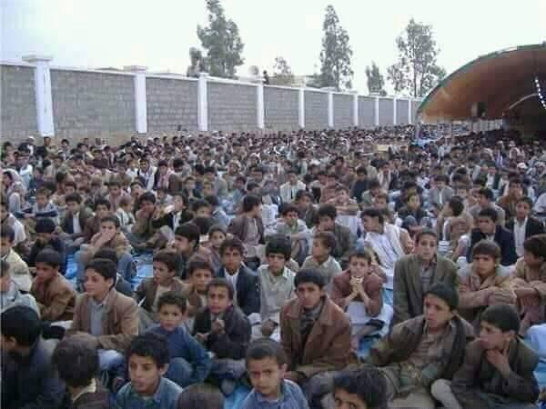 الحكومة تحذّر من دورات الحوثيين الطائفية وتعتبرها مصدرا للإرهاب والتطرف