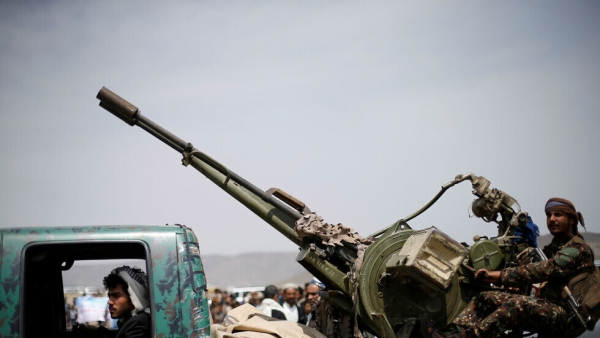 القوات الحكومية تعلن سقوط قتلى من الحوثيين في مواجهات بمأرب