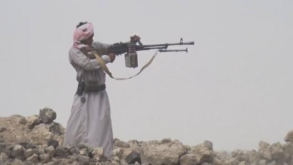 عناصر تابعة للانتقالي تعتقل قيادات من آل حميقان في لحج