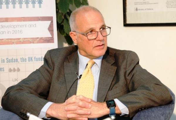 دبلوماسي بريطاني: حرب اليمن ستستمر حتى يتصرف قادتها بشكل حاسم