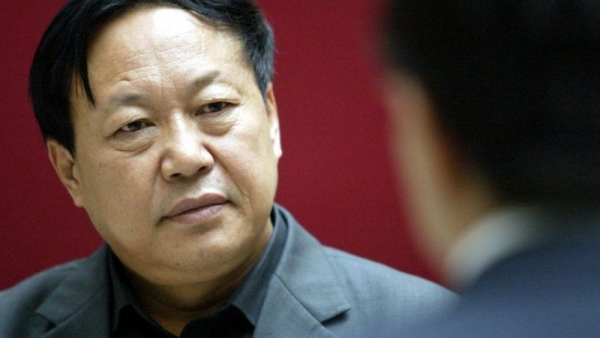 الصين: السجن 18 عاما لملياردير بارز معروف بانتقاداته للحكومة