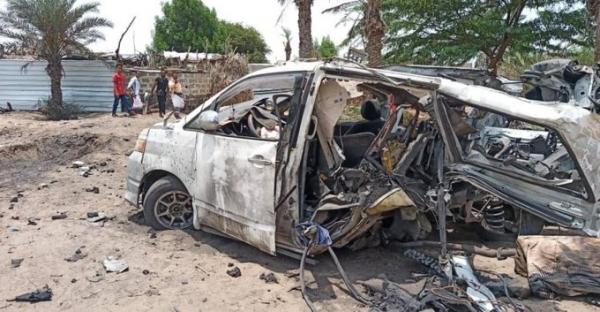 مقتل وإصابة 50 مدنيا بانفجارات ألغام زرعها الحوثيون خلال الربع الثاني للعام الجاري