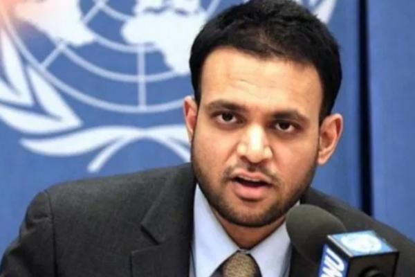 اتهمته وسائل إعلام مصرية وإماراتية بالانتماء للإخوان.. تعرف على أول سفير مسلم ترشحه إدارة بايدن