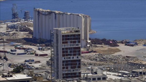 عام على كارثة المرفأ.. بيروت ما زالت تختنق