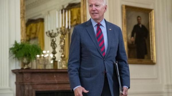 بايدن يدعو حاكم نيويورك إلى الاستقالة بعد مزاعم التحرش الجنسي