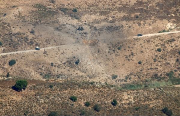 للمرة الأولى منذ عام 2006.. إسرائيل تقصف جنوب لبنان وعون يتحدث عن نوايا تصعيدية لتل أبيب وكلمة مرتقبة لنصر الله