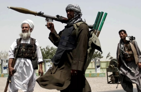سيطرت على مواقع جديدة شمال أفغانستان.. قلق أميركي بريطاني من تقدم طالبان السريع