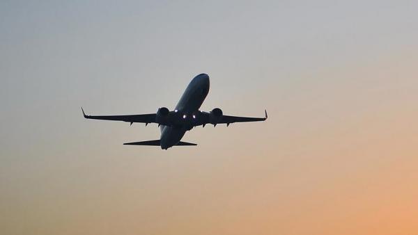 بعد توقف 6 سنوات.. وصول أول طائرة روسية إلى الغردقة بمصر