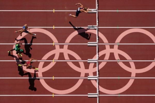 الحرارة أو المضمار أو الأحذية الخارقة؟ تعرف على الأسرار الخمسة لتحطيم الأرقام القياسية في أولمبياد طوكيو
