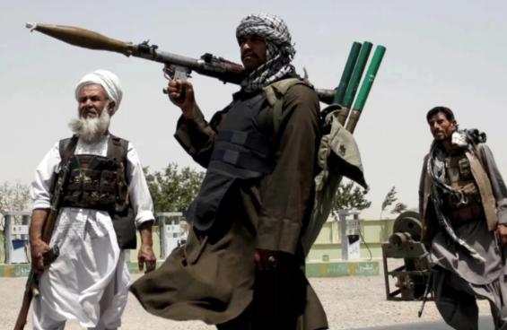 قطر تدعو إلى وقف إطلاق نار فوري وانتقال سلمي للسلطة بأفغانستان