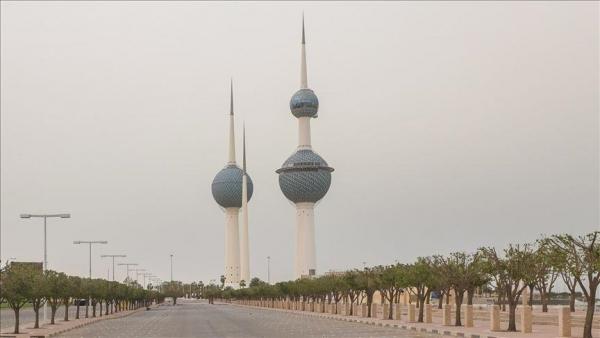 """وزير الخارجية الكويتي يصل قطر في زيارة """"غير معلنة"""""""