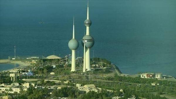 الكويت تعلن سقوط صاروخ قرب منطقة الحدود الدولية مع العراق