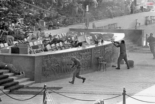 40 عاما على أشهر حملة اعتقالات في تاريخ مصر في سبتمبر 1981