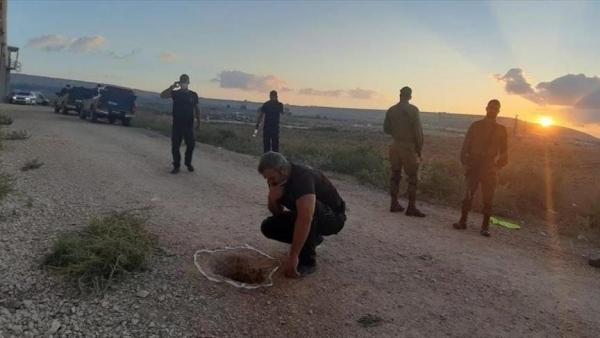 بحثا عن الأسرى الـ6.. جيش إسرائيل يقتحم سهل عرابة بالضفة