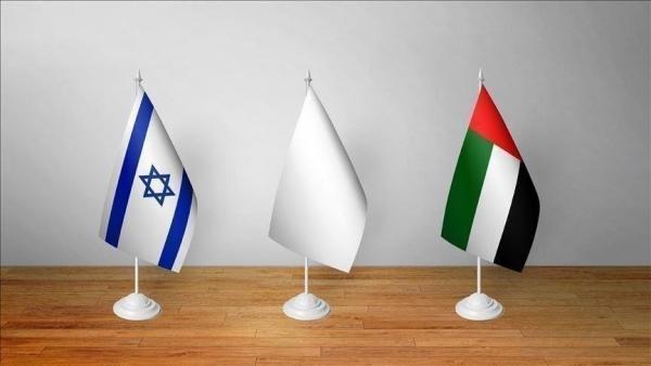 وزير خارجية الإمارات يهنئ الإسرائيليين بالسنة اليهودية الجديدة
