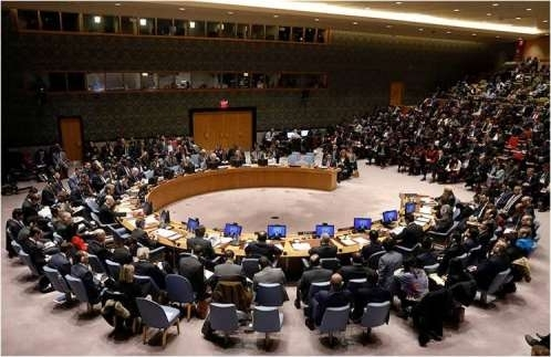 اللجنة الدولية للحقوقيين تدعو مجلس الأمن إلى إحالة الوضع في اليمن لـ