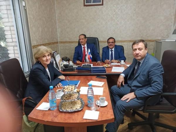 موسكو تتعهد بتذليل العقبات أمام الطلاب اليمنيين في روسيا
