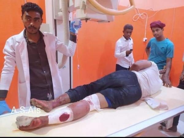 حضرموت .. وفاة شاب متأثرا بإصابته بطلق ناري اثناء تفريق الجيش لاحتجاجات في المكلا