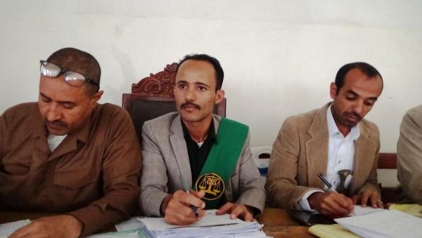 محكمة حوثية تؤجل الجلسة النهائية لمحاكمة انتصار الحمادي وزميلاتها لمطلع أكتوبر القادم