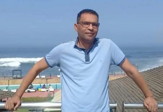 """القاص المغربي سعيد منتسب: كتبتُ عن """"القبو"""" واستدعيت تلك الأشباح حتى أنهي عزلتي والجرح الذي اعترى كينونتي"""