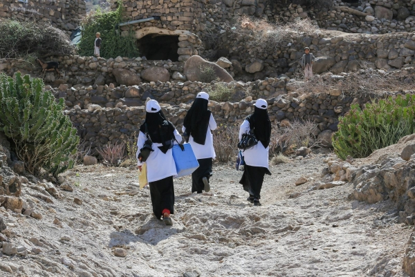 الأمم المتحدة: طفل يموت كل 10 دقائق في اليمن بأمراض يمكن الوقاية منها