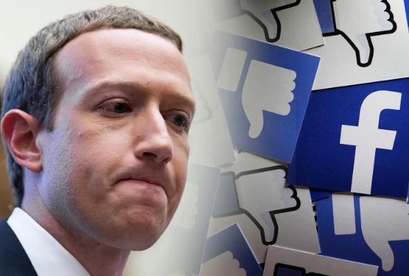 سربها أحد موظفي فيسبوك.. وثائق وول ستريت قد تكون نهاية عملاق التواصل الاجتماعي