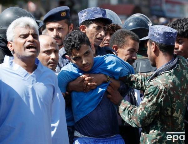 اليمن يطالب مجلس الأمن بمعاقبة الحوثيين لإعدامهم تسعة مواطنين بينهم قاصر