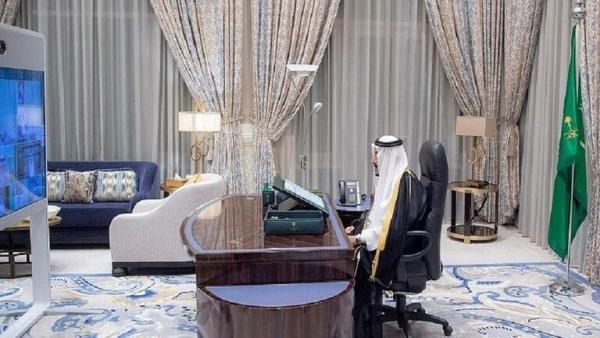 الرياض تعلن التزامها