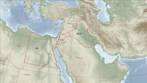 الشرق الأوسط.. من التوتر والصراعات إلى الدبلوماسية