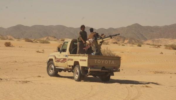 الجيش الوطني يحرز تقدما ميدانيا شرقي الجوف