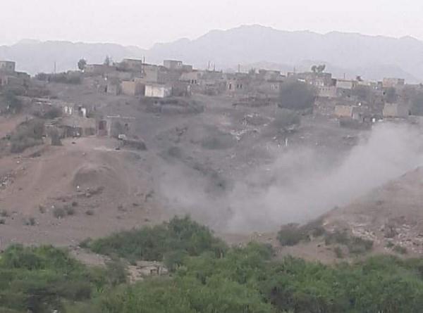 العبدية.. دعوات لإنقاذ 35 ألف مواطن يحاصرهم الحوثيون ويموتون ببطء