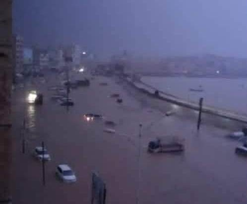 الصحة توجه برفع الجاهزية القصوى في المستشفيات لمواجهة الإعصار المداري