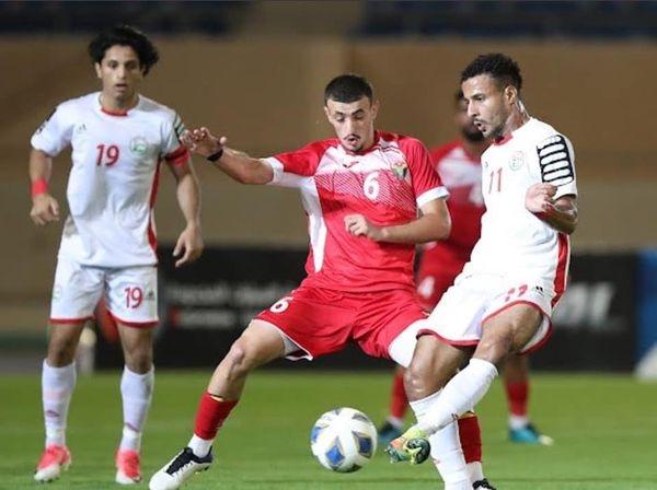 المنتخب اليمني يخسر أمام الأردن بهدفين لهدف في بطولة غرب آسيا