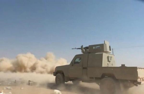 وكالة دولية: مقتل 400 مسلح حوثي على الأقل بغارات جوية خلال أيام وسط تقدم ميداني