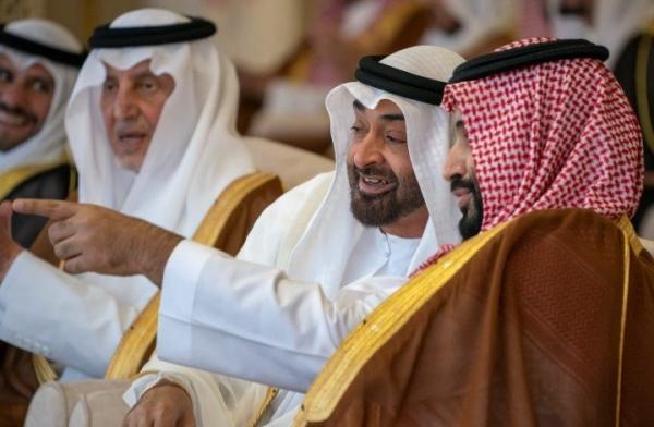 قيادي مؤتمري يهاجم التحالف السعودي الإماراتي ويقول بأنه لا يعمل من أجل الشرعية بل لتمكين الحوثيين
