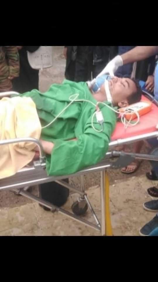 في ظل تصاعد لافت للجريمة.. - مقتل شاب بعد إستدراجه ونهب دراجته النارية في محافظة إب