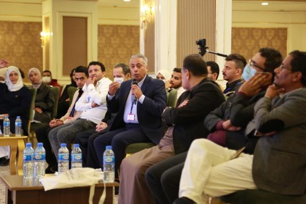 """""""مراجعات جمهورية"""" .. ناد ثقافي يمني يقيم مؤتمره الثاني في اسطنبول"""
