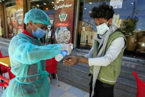 ثلاث وفيات و30 إصابة جديدة بكورونا في اليمن