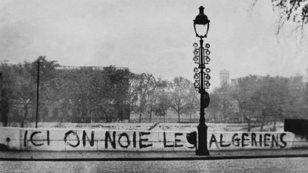 """""""مجزرة الجزائريين في باريس""""... ماهي قصة المذبحة المُغيبة منذ 60 عاماً؟"""
